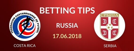 costa rica vs serbia betting tips