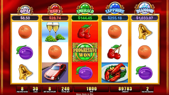 Life of luxury slot machine tips procter gamble competitors