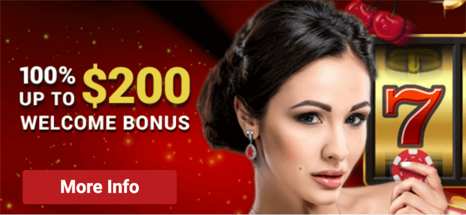 Mongoose Casino First deposit bonus
