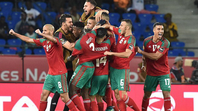 morocco vs iran betting tips