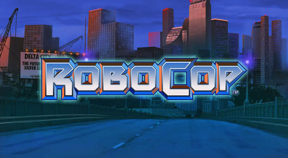 Play Robocop mobile version at William Hill online casino