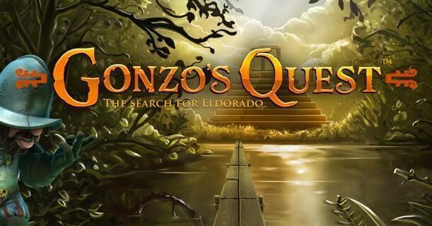 Spintropolis Online Casino Games Gonzo's Quest
