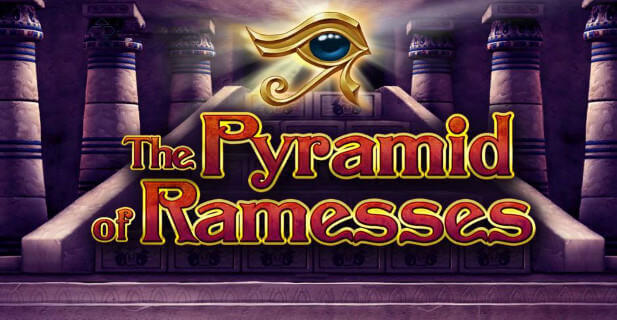 Play the Pyramid of Ramesses Online Slots at Casino.com NZ