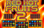 Red Hot Fruits 2