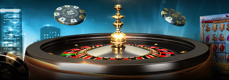 Ruletka Eurogrand Casino Online